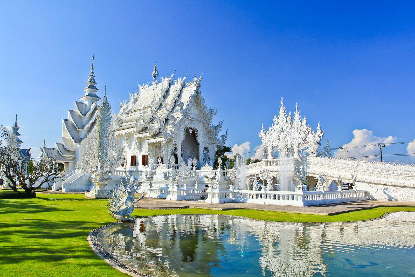 Таиланд архитектура