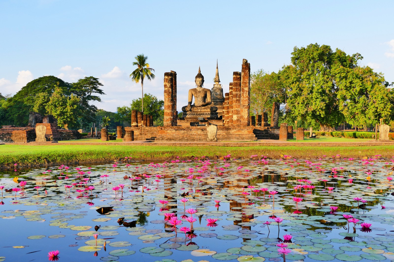 История Таиланда