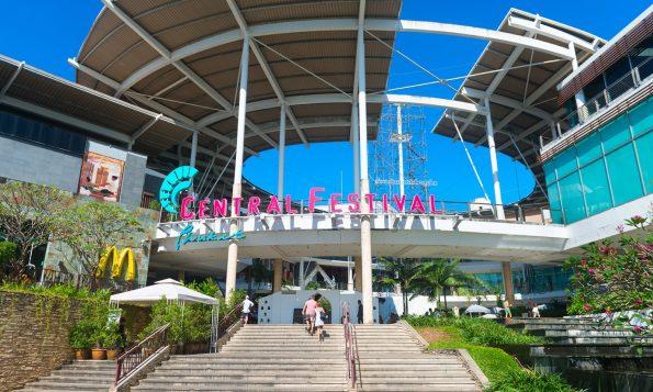 Central Festival