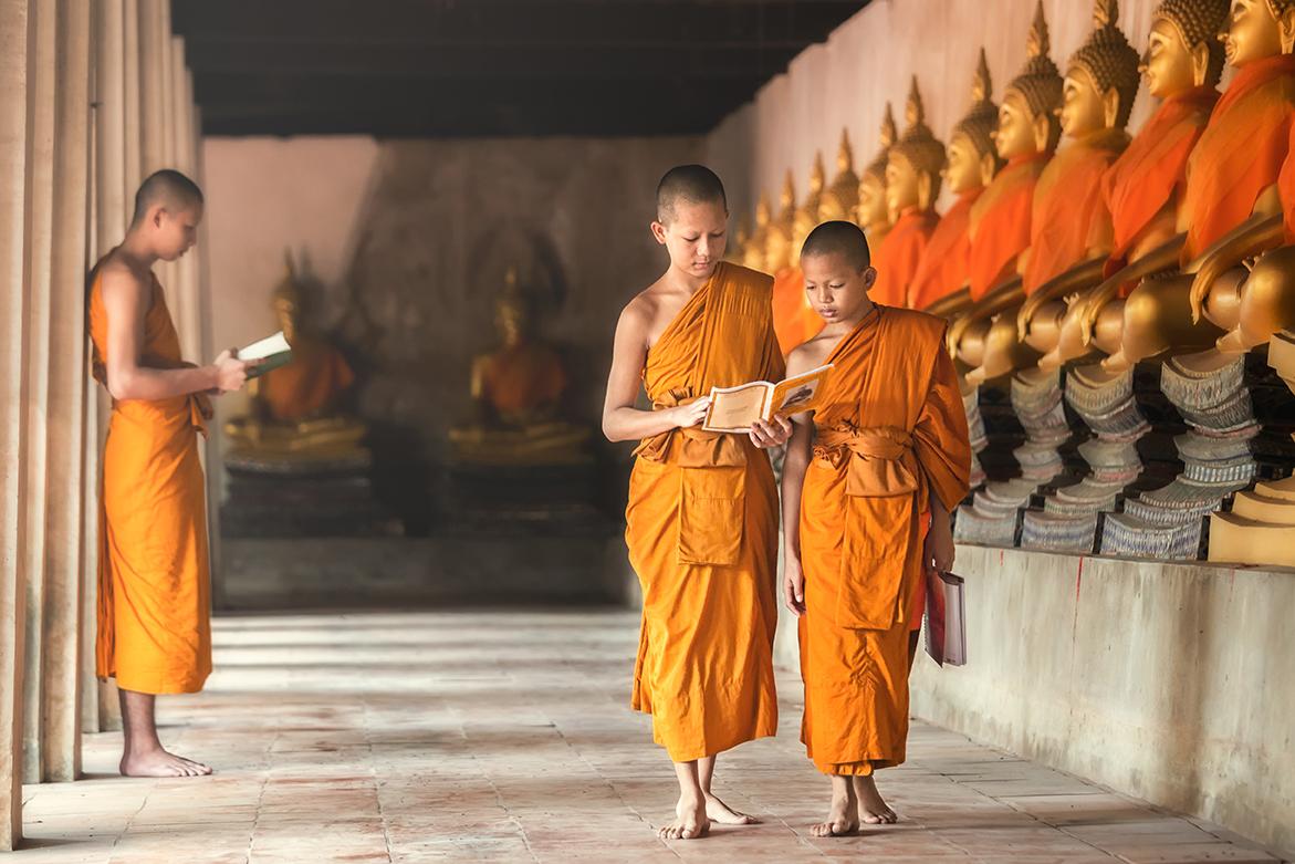религия Таиланд
