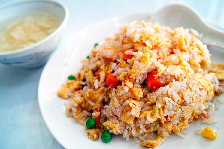 Кхао Пад